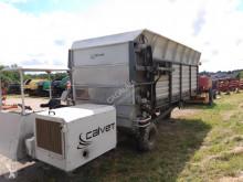 poľnohospodársky náves Dávkovací voz Calvet