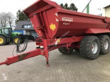 Remolque agrícola Krampe HP 20 usado