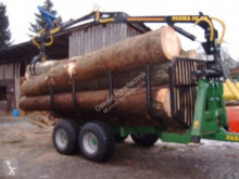 nc Forestry trailer