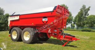 remorque agricole Beco maxxim 260