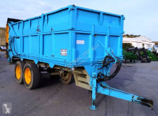 Rigual farming trailer 8000