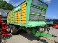 poľnohospodársky náves Dávkovací voz Joskin
