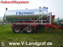 poľnohospodársky náves Meprozet Multilift