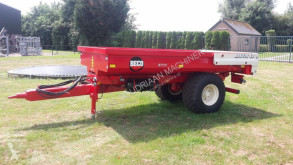 Beco brevis 60 farming trailer new