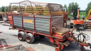 Self loading wagon MIEDEMA Opraapwagen