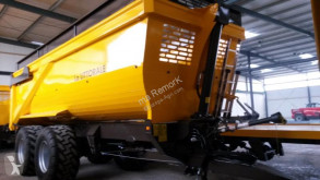 La Littorale farming trailer C290