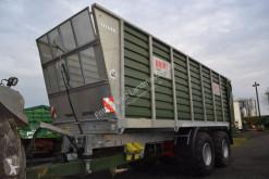 Remolque agrícola nc BRIRI - Silo Trans 45 usado