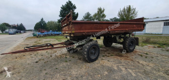 Landbrugscontainer/ladvogn Fortschritt HW 60