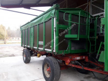 Kröger Self loading wagon HKD 302
