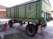 Krone Selbstladewagen Dk225