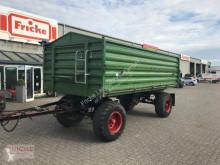 Fortschritt oldalfalas pótkocsi HW 80