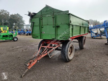Krone DK210 D8 Benne agricole occasion