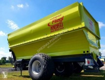 Fliegl transfer trailer UW 25