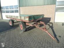 Remolque agrícola nc Platte wagen usado