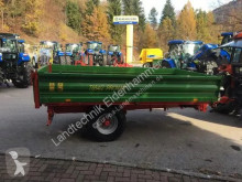 Used Agricultural tipper Pronar
