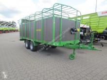 مقطورة زراعية Pronar KURIER T046-1 منصة نقل الأعلاف مستعمل