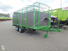 Pronar KURIER T046-1 remorcă transport animale second-hand