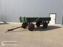 Landbrugsvogn nc Seitenkipper p.Hand brugt