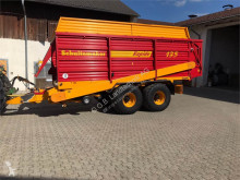 Schuitemaker Rapide 135 SW used Self loading wagon