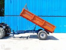 Tweedehands landbouwaanhangers laadbak landbouw Herculano 30GAB35E