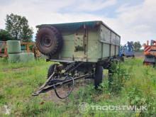 Remolque agrícola Volquete agrícola nc KDU