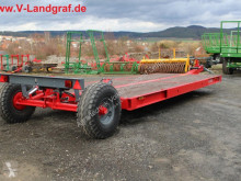 Remorque agricole Unia PL6