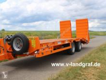 Remorque agricole Pronar RC2100/2