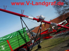 Remorque agricole nc T 447/1 neuf