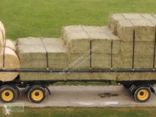 Remolque agrícola Plataforma forrajera ASH-AAVW-3T18-24