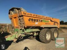 Remorque agricole Joskin 22KTP occasion