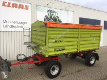 Base 18 DSK tweedehands Opraapwagen