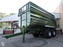Remolque agrícola Fortuna FTM 200/ 6.5/ 40 km/h Volquete agrícola usado