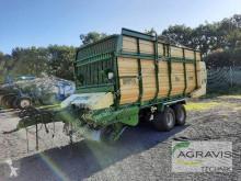Remolque agrícola Remolque autocargador Krone TITAN R/42 GD