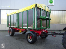 Kröger Self loading wagon AGROLINER HKD302