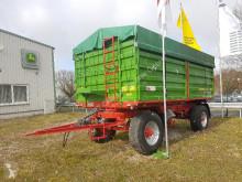 Remorcă autoîncărcătoare Pronar T680 U Dreiseitenkipper