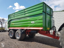Pronar Self loading wagon T700M