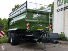 Fliegl Monocoque-Kipper TMK 256 FOX 27m³
