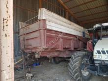 Laadbak landbouw 14 T