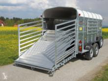 Rimorchio per bestiame L3618H Schafdeck