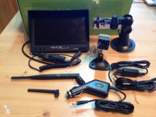 Bétaillère Anhänger-Kamera mit Monitor