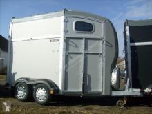 Spirit 20 in silber oder schwarz trailer new livestock trailer