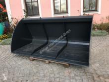 Benă Volumenschaufel 240 cm passend zu CAT 908