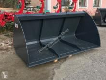 Equipamientos carrocería volquete Volumenschaufel 240 cm passend zu Dieci Aufnahme