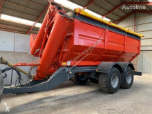 Transfer trailer UMEGA GPP23
