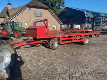 Benne monocoque agricole 4 WHEEL trailer