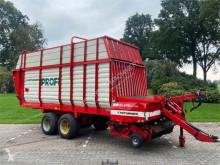 Poľnohospodársky náves Samozberací voz Pöttinger Profi opraapwagen