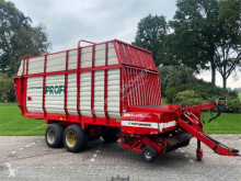 Remorque autochargeuse Pöttinger Profi opraapwagen