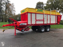 Pöttinger Self loading wagon Primo