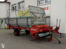 Mengele LW 310 used Self loading wagon
