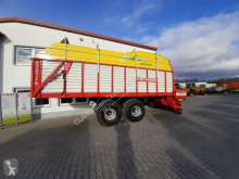 Pöttinger Self loading wagon JUMBO 6600
